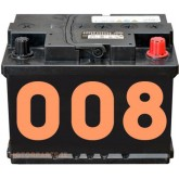 Image for 008 Car Batteries