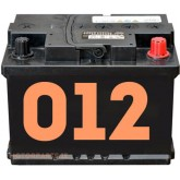 Image for 012 Car Batteries