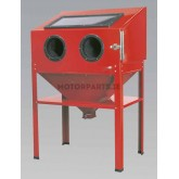 Image for Shot Blasting Cabinets