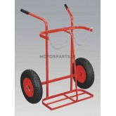 Image for Trolley Oxyacetylene