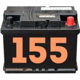 Image for 155 Car Batteries