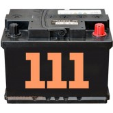 Image for 111 Car Batteries