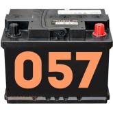 Image for 057 Car Batteries