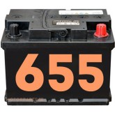 Image for 655 Car Batteries