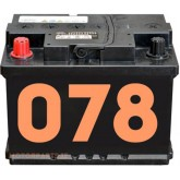 Image for 078 Car Batteries