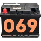 Image for 069 Car Batteries