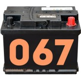 Image for 067 Car Batteries