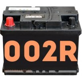 Image for 002R Car Batteries