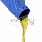 Image for Brake Fluid