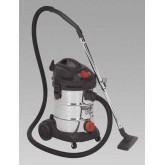 Image for Vacuum Cleaners