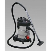 Image for Vacuum Cleaners 30 to 49ltr