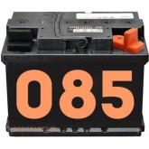 Image for 085 Car Batteries