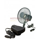 Image for Car Fans and Heaters