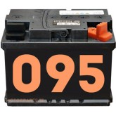 Image for 095 Car Batteries