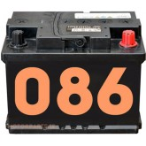 Image for 086 Car Batteries
