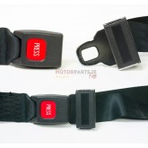 Image for Seat Belts