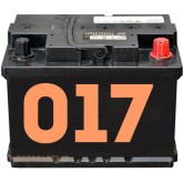 Image for 017 Car Batteries