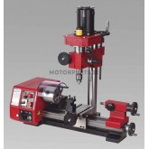 Image for Lathe Drilling