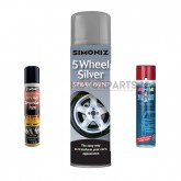 Image for Standard Paint Aerosols
