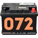 Image for 072 Car Batteries