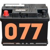 Image for 077 Car Batteries