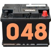 Image for 048 Car Batteries