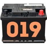Image for 019 Car Batteries