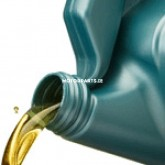 Image for Lubricants & Fluids