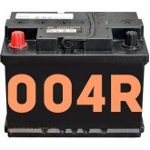 Image for 004R Car Batteries