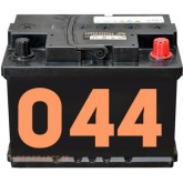 Image for 044 Car Batteries