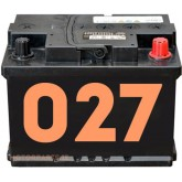 Image for 027 Car Batteries