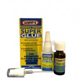 Image for Glues and Sealers
