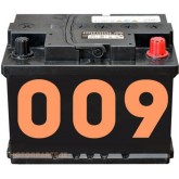 Image for 009 Car Batteries