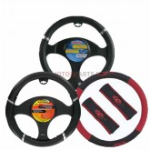 Image for Steering Wheel Cover