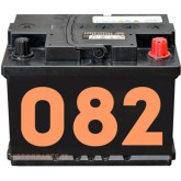 Image for 082 Car Batteries