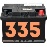 Image for 335 Car Batteries