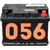 Image for 056 Car Batteries