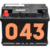 Image for 043 Car Batteries