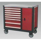 Image for Pro Ball Bearing Tool Chests