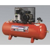 Image for Compressor 230V 1ph