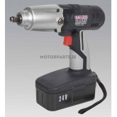 Image for Impact Wrench 1/2 Sq Cordless