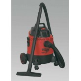 Image for Vacuum Cleaners 20 to 29ltr