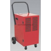 Image for Dehumidifiers