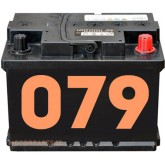 Image for 079 Car Batteries