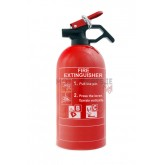 Image for Fire Extinguishers