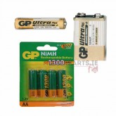 Image for Batteries General