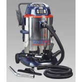 Image for Vacuum Cleaners 50 to 90ltr