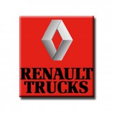 Image for RENAULT RVI COLOURS