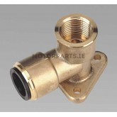 Image for Fast Fit Air Supply Fittings