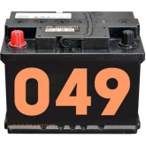 Image for 049 Car Batteries